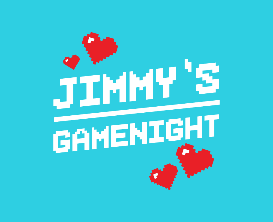 Jimmy's Gamenight