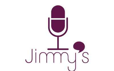 De Jimmy's podcast